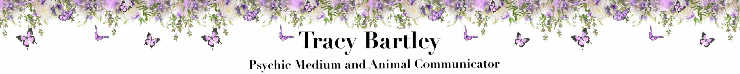 Tracy Bartley